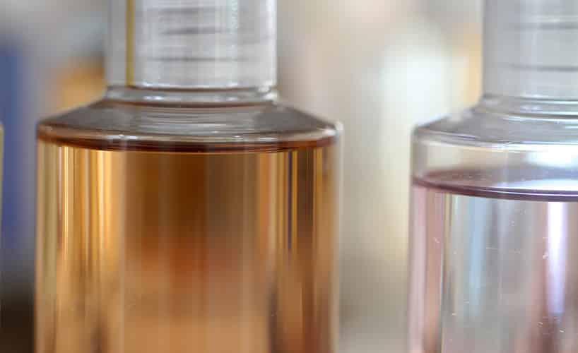 Haltbarkeit und Lagerung von Parfum