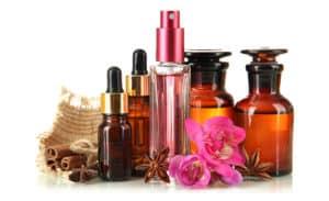 Inhaltsstoffe von Parfum
