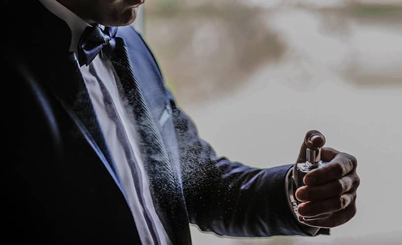 Parfüm für Männer - welcher Duft ist der richtige